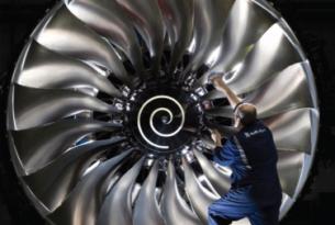 Rolls-Royce Transportation & Mobility