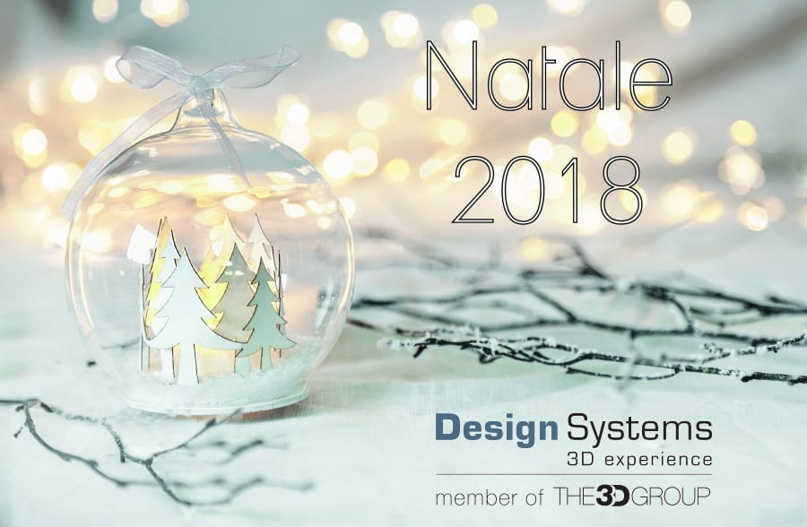 Design Systems - Natale 2018