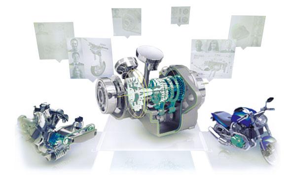 Design Systems rivenditore CAD CATIA