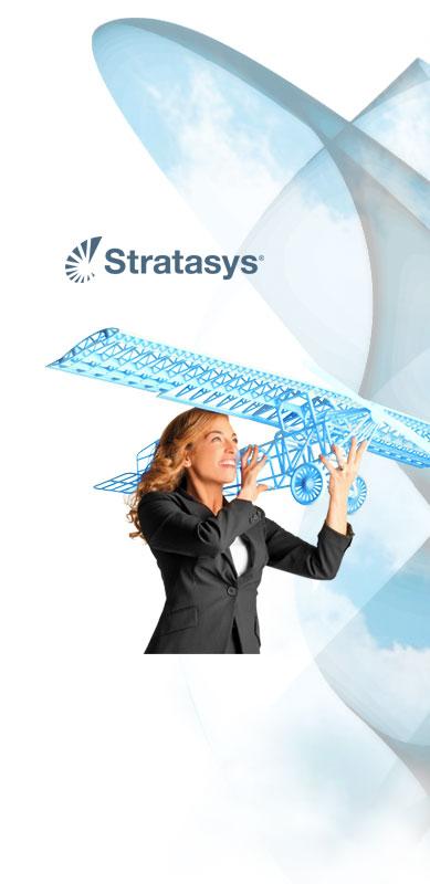 STAMPANTI 3D STRATASYS