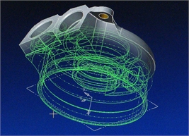 CATIA From scan to 3dprint