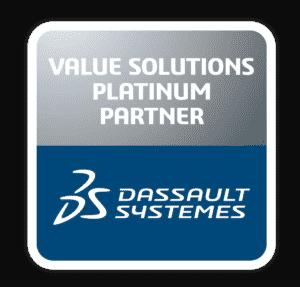 DesignSystems_Platinum Partner Logo