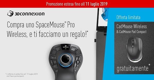 Promo 3Dconnexion_Design Systems