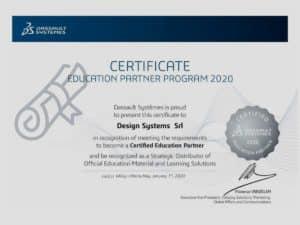 Formazione CEP 2020