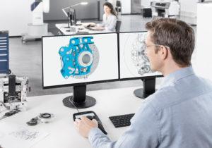 3Dconnexion_Design Systems